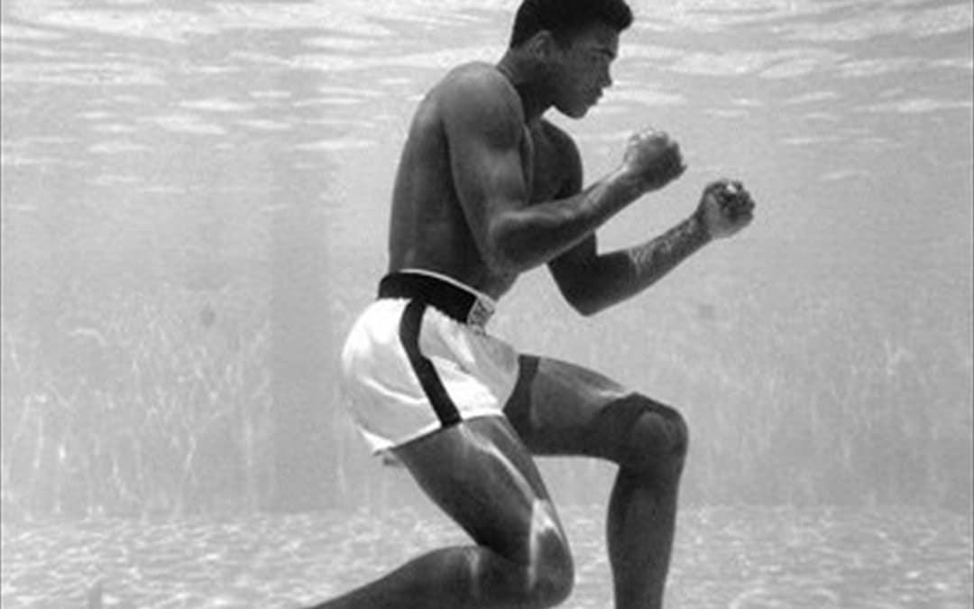 The Greatest - Mohammad Ali